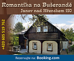 Pension Bušeranda